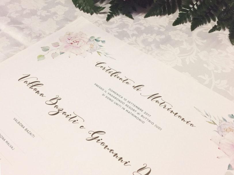 Verso il matrimonio: tutto quello che devi sapere sulla burocrazia